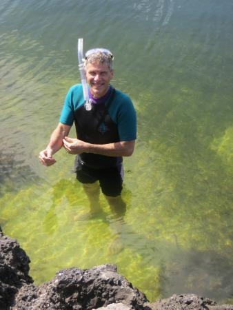 Foto de Amy Slate's Amoray Dive Resort