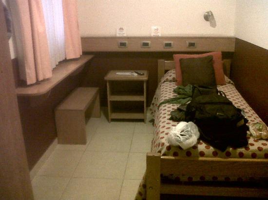 Ale'x Hotel Photo