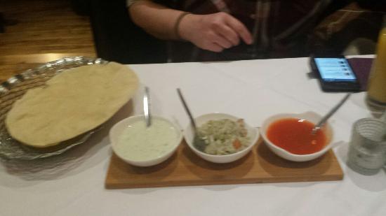 Indian Restaurant Liscard