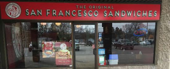 San Francesco Foods