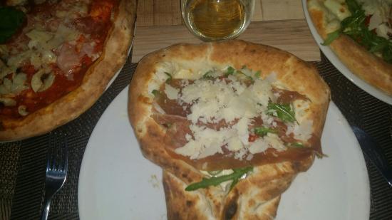 Pizzeria Bella Napoli: Meravigliosa
