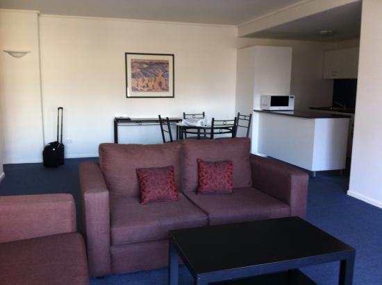 Paramount Serviced Apartments   UPDATED 2018 Hotel Reviews U0026 Price  Comparison (Melbourne, Australia)   TripAdvisor