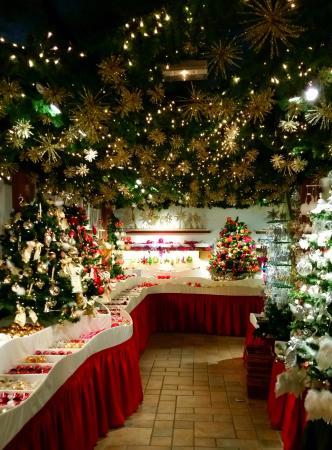 Féerie de Noel