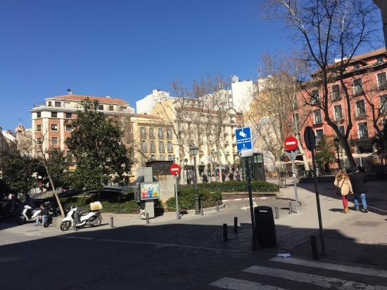 Plaza del Carmen: photo0.jpg