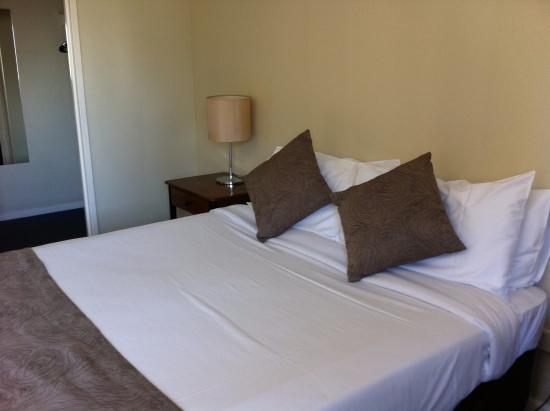 Paramount Serviced Apartments