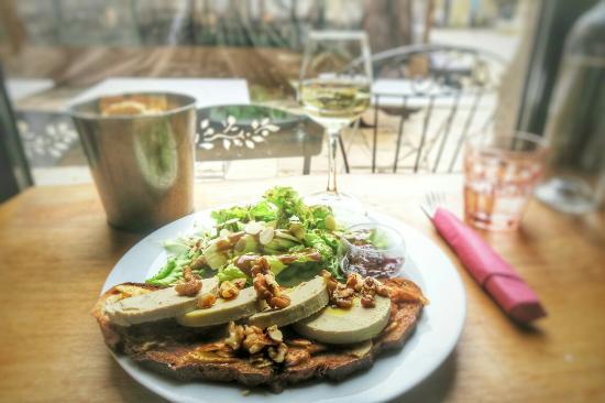 photo0jpg  Picture of Lautre petit bois, Bordeaux  TripAdvisor ~ Restaurant Le Petit Bois Bordeaux