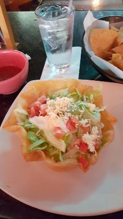 Guacalajara Mexican Restaurant