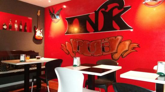 Ink Pub