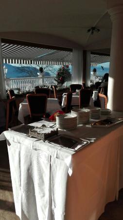 Photo of Hotel  Post Victoria Renon