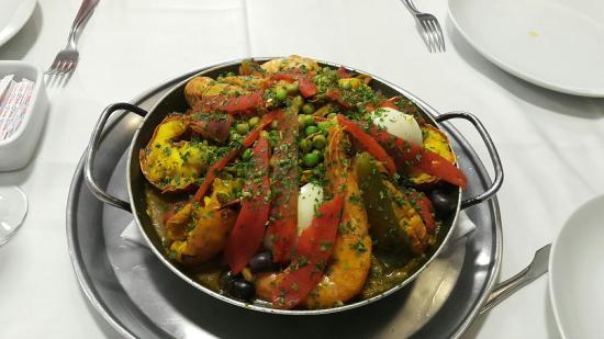 Restaurante Evandro S