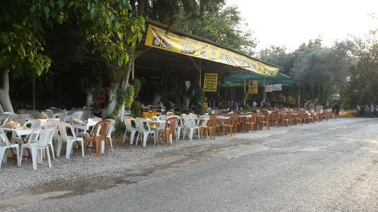 Ozbekler Borek Salonu