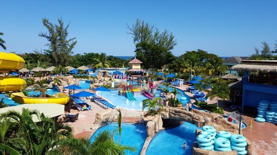 Jewel Runaway Bay Beach Golf Resort Photo