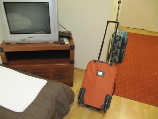 Apartamenty SCSK Zurawia