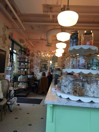 Photo of Cafe Butter Cafe at 4907 Mackenzie St, Vancouver V6N 1G8, Canada