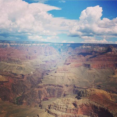 兰家大峡谷图片_2015-01-03 18_large.jpg - 大峡谷国家公园大峡谷南缘的图片 - TripAdvisor