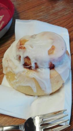Crosby, MN: Yummy treats