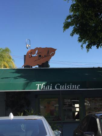 Cool Basil Thai Bistro