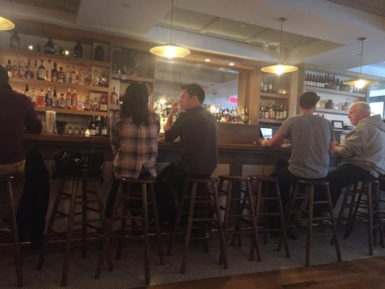 full view - Haymaker Bar And Kitchen