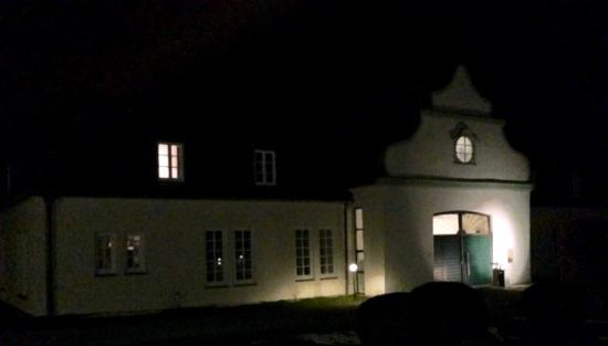 Lautrach, Germany: Kavalierhaus West