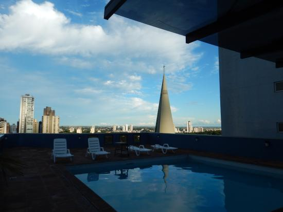 馬林加艾羅飯店