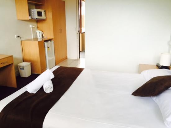 Parkdale Motor Inn: Standard Room