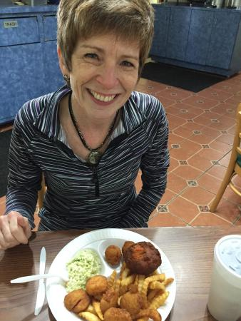 Hampton Seafood Market & Restaurant