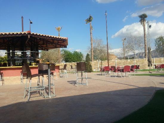 Venta el payo - Spanish Restaurant - Murcia, Murcia ...