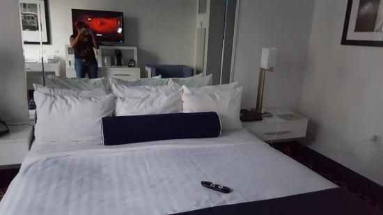 Amazing Hotel Very Modern