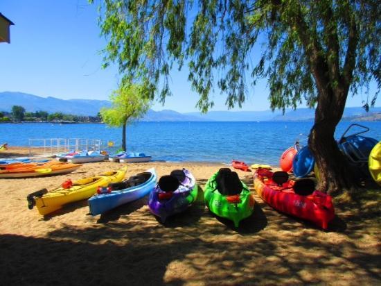 Okanagan Beach Rentals