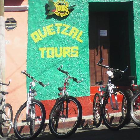Quetzal Tours Guatemala