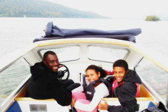 ‪‪Bowness-on-Windermere‬, UK: Family Fun!‬
