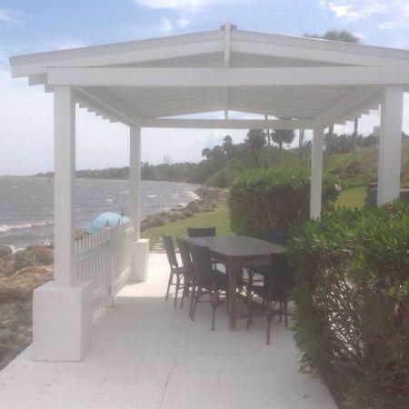 Malabar, FL: Yellow Dog Cafe