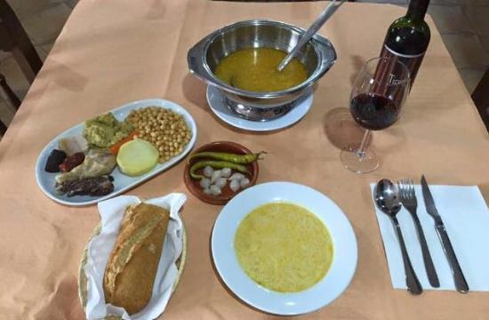 Restaurante Correcaminos