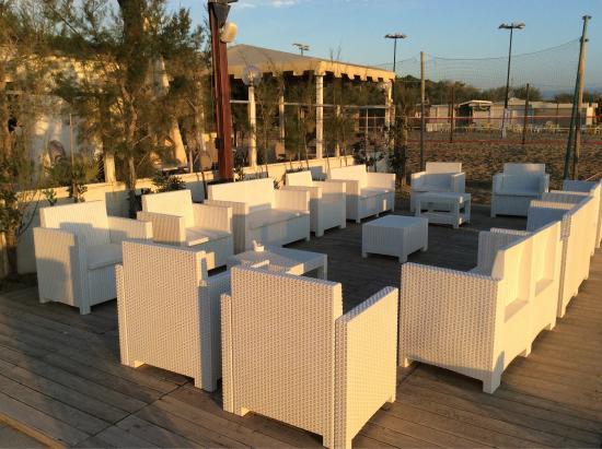 Bagno deris punta marina terme restaurant reviews & photos