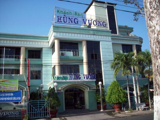 Photo of Hung Vuong Hotel Ben Tre