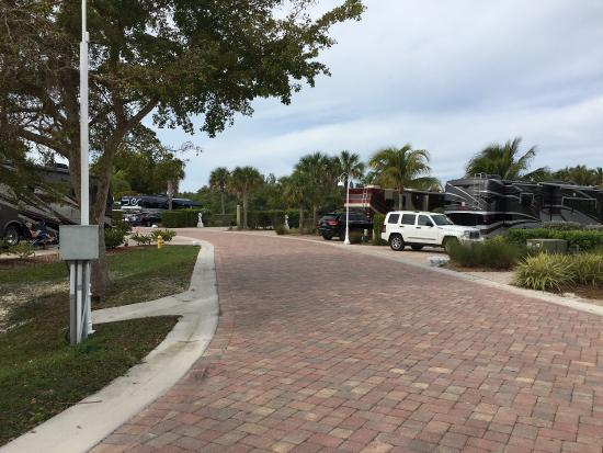 Everglades Isle RV Resort : photo0.jpg