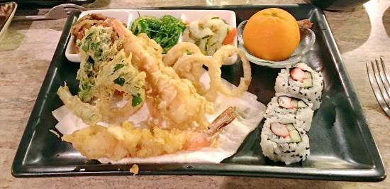 Foto de Amimoto Japanese Restaurant