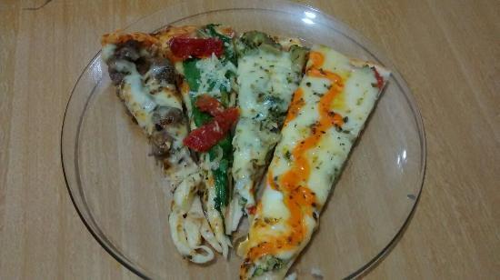 Pizzaoli Pizzaria Movel