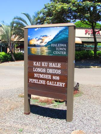 Haleiwa Town Center