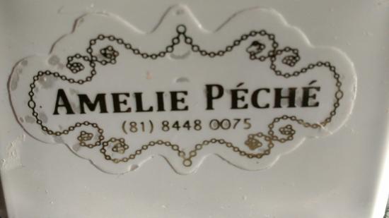 Amelie Peche
