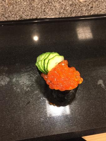 Yamani Sushi Senbo
