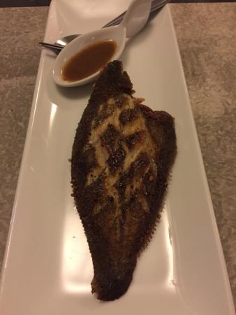 Cuisine Wat Damnak Photo
