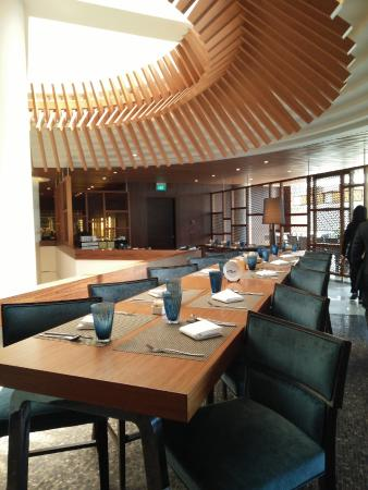 good restaurant in orchard singapore