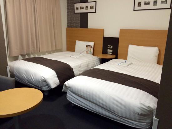 Comfort Hotel Narita: photo0.jpg