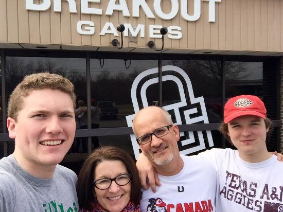 Best Breakout Rooms Knoxville