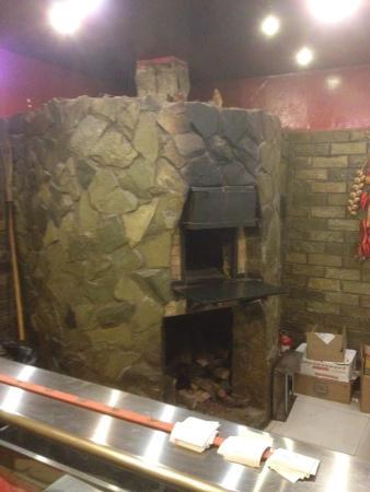 Baoding, China: Hier gibts Pizza aus dem Steinofen