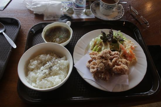 Cafe Uemaru