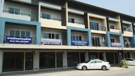 Bure Homestay Kanchanaburi