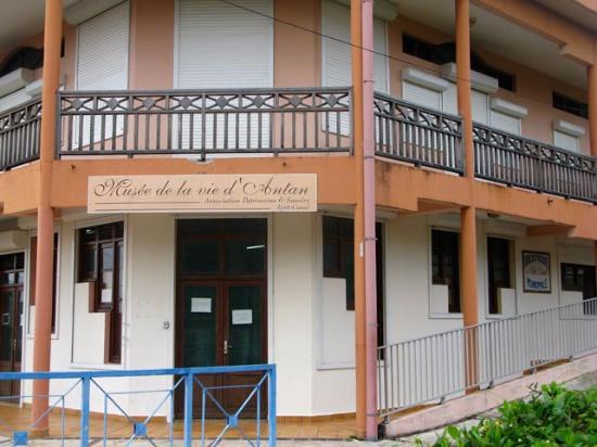 Musee de la Vie d'Antan
