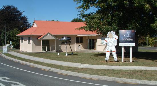 Te Awamutu Space Centre
